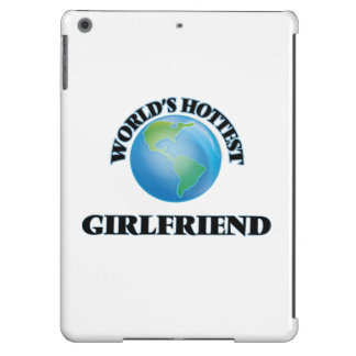 World's Hottest Girlfriend Case For iPad Air