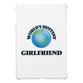 World's Hottest Girlfriend Case For The iPad Mini