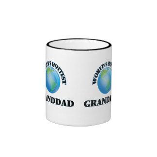 World's Hottest Granddad Coffee Mug