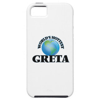 World's Hottest Greta iPhone 5 Covers