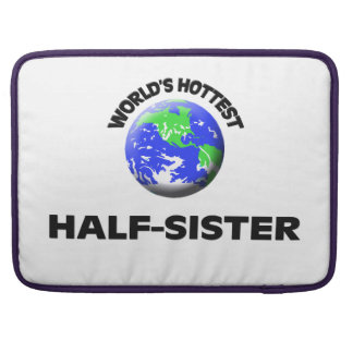 World's Hottest Half-Sister Sleeve For MacBooks
