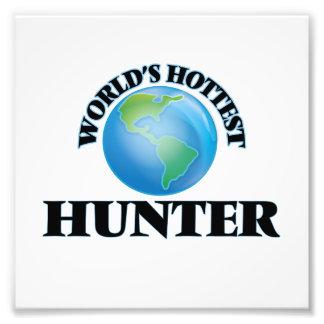 World's Hottest Hunter Photograph