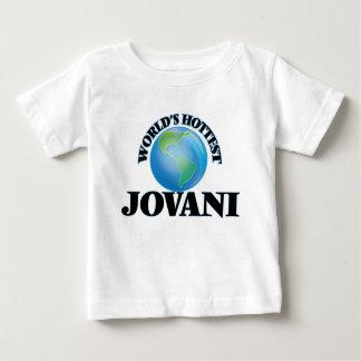 World's Hottest Jovani Shirts