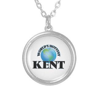 World's Hottest Kent Pendants