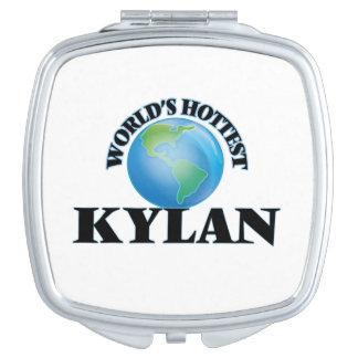 World's Hottest Kylan Makeup Mirrors