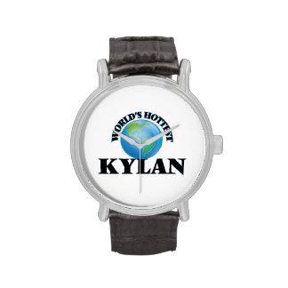 World's Hottest Kylan Watches