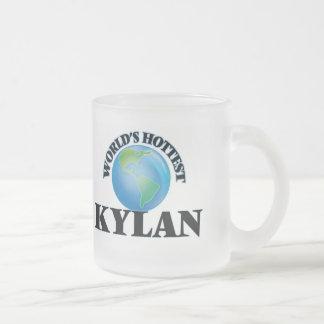 World's Hottest Kylan Coffee Mug