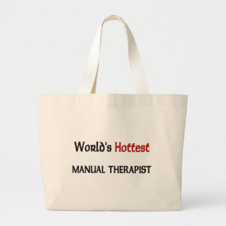 Worlds Hottest Manual Therapist Bags