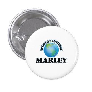 World's Hottest Marley Pins