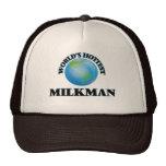 World's Hottest Milkman