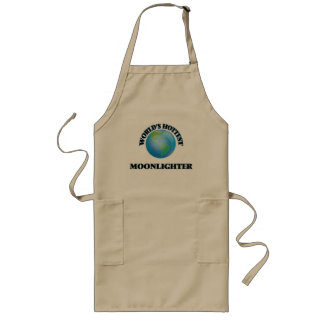 World's Hottest Moonlighter Apron