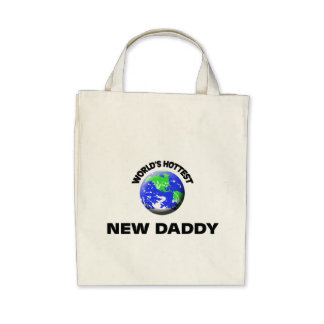 World's Hottest New Daddy Bags