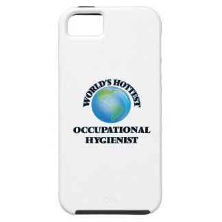 World's Hottest Occupational Hygienist iPhone 5 Cases