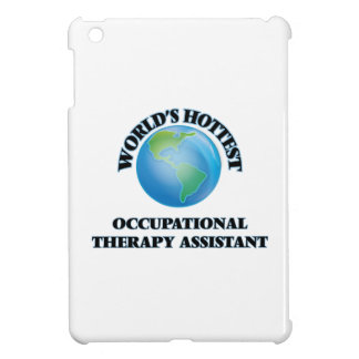 World's Hottest Occupational Therapy Assistant Case For The iPad Mini