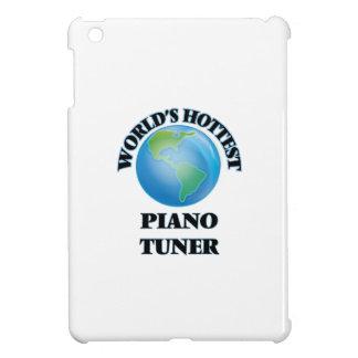 World's Hottest Piano Tuner iPad Mini Cases