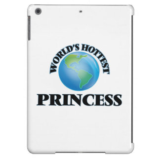 World's Hottest Princess Cover For iPad Air