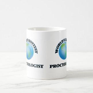 World's Hottest Proctologist Mug