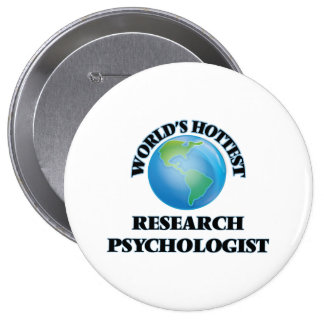 World's Hottest Research Psychologist Pins