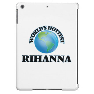 World's Hottest Rihanna Cover For iPad Air