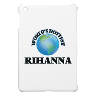 World's Hottest Rihanna iPad Mini Cases