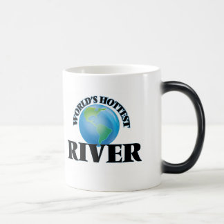 World's Hottest River Coffee Mug