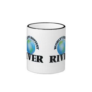 World's Hottest River Mug
