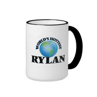 World's Hottest Rylan Mug