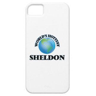 World's Hottest Sheldon iPhone 5 Case