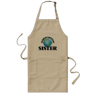 World's Hottest Sister Apron