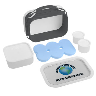 World's Hottest Step-Brother Yubo Lunch Box