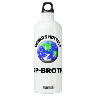 World's Hottest Step-Brother SIGG Traveller 1.0L Water Bottle
