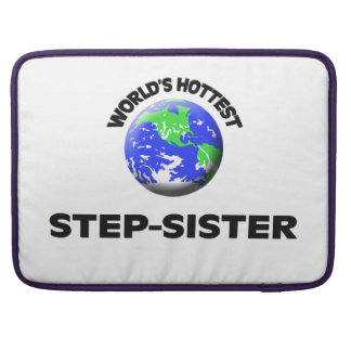 World's Hottest Step-Sister Sleeve For MacBooks