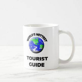 World's Hottest Tourist Guide Mug