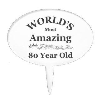 World's most amazing 80 year old cake pick