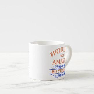 World's Most Amazing 80 Year Old Espresso Mug