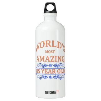 World's Most Amazing 85 SIGG Traveller 1.0L Water Bottle