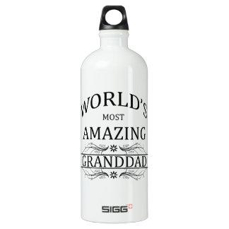 World's Most Amazing Granddad SIGG Traveller 1.0L Water Bottle