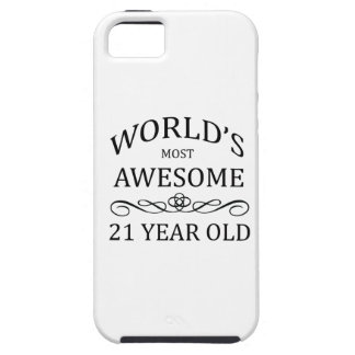 World's Most Awesome 21 Year Old iPhone 5 Cases