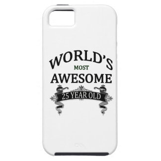 World's Most Awesome 25 Year Old Case For The iPhone 5