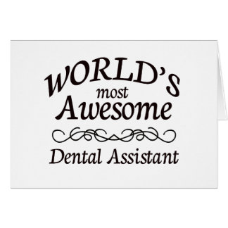 Dental Assistant awesome essay topics