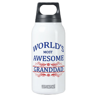 World's Most Awesome Granddad