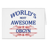 World's Most Awesome OBGYN