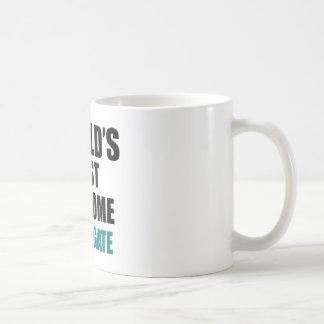 World's most awesome Surrogate Basic White Mug