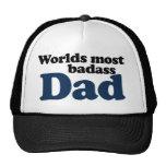 Worlds Most Badass Dad