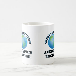 World's Most Clever Aerospace Engineer Mugs