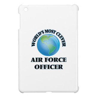World's Most Clever Air Force Officer Cover For The iPad Mini