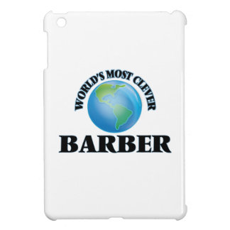 World's Most Clever Barber Case For The iPad Mini