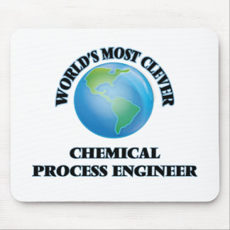 World's Most Clever Chemical Process Engineer Mouse Pads