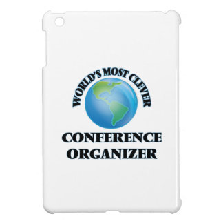 World's Most Clever Conference Organizer iPad Mini Cover