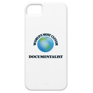 World's Most Clever Documentalist iPhone 5 Cases